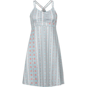 Marmot Taryn Dress Damen white mystic